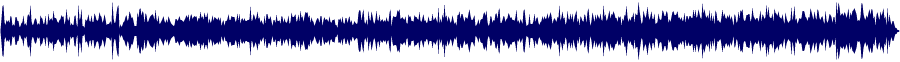 waveform of track #83307