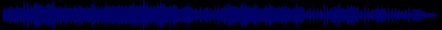 waveform of track #83320