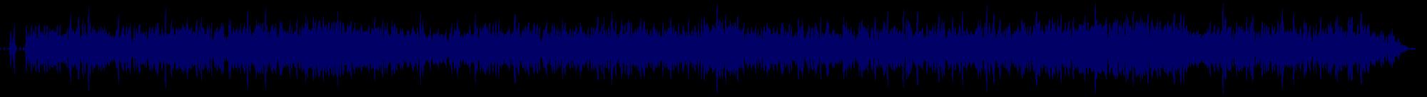 waveform of track #83437