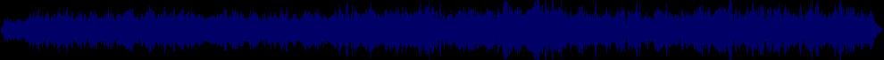 waveform of track #83606