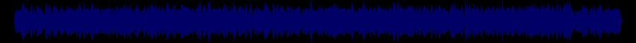 waveform of track #83612