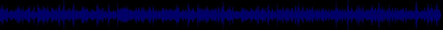 waveform of track #83710