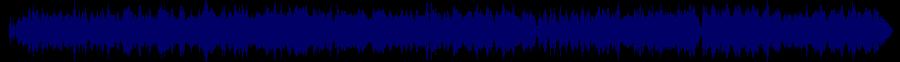 waveform of track #83872