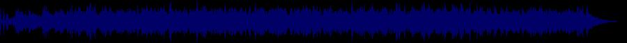 waveform of track #83972