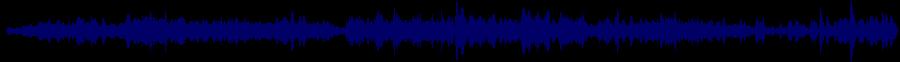 waveform of track #84020