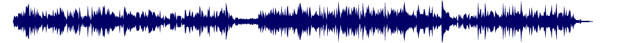 waveform of track #84100