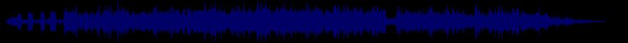waveform of track #84101