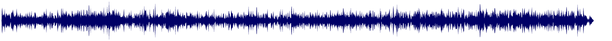 waveform of track #84154