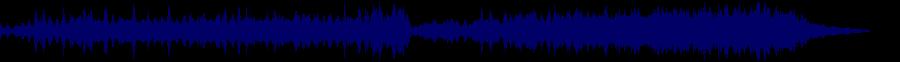 waveform of track #84165