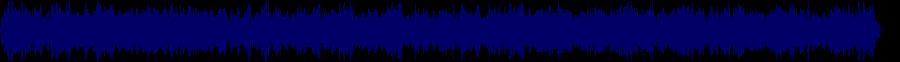 waveform of track #84232