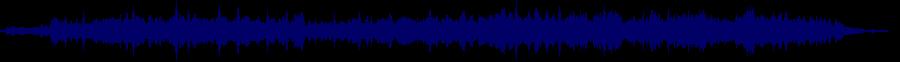 waveform of track #84289