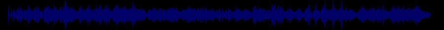 waveform of track #84303