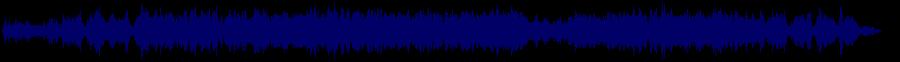 waveform of track #84407