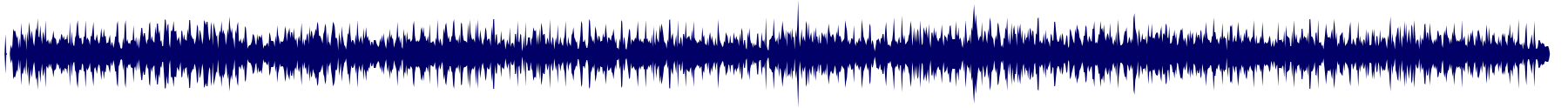 waveform of track #84558