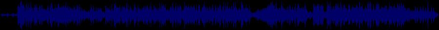 waveform of track #84609