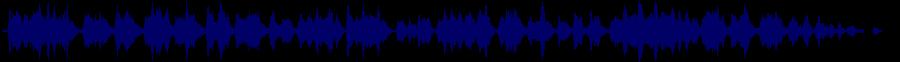 waveform of track #84625