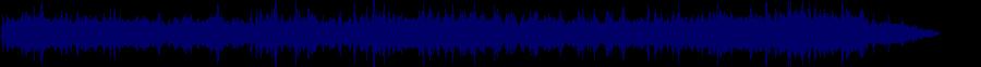 waveform of track #84672
