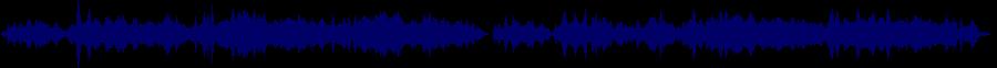waveform of track #84689