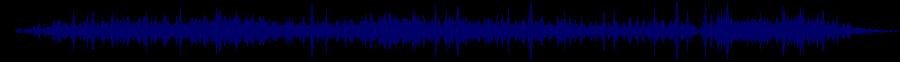 waveform of track #84765