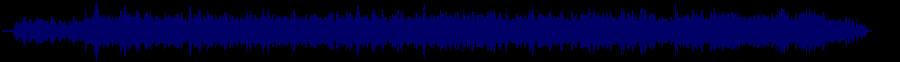 waveform of track #84921