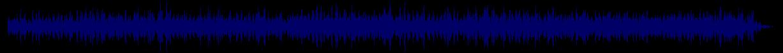 waveform of track #85001