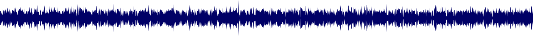 waveform of track #85002