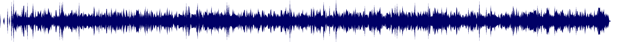 waveform of track #85020