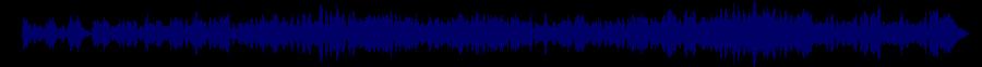 waveform of track #85024