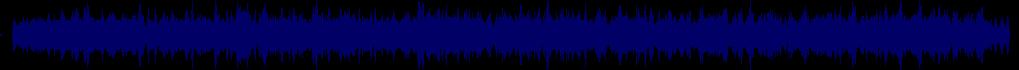waveform of track #85025