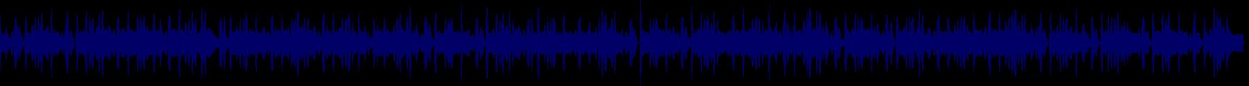 waveform of track #85135