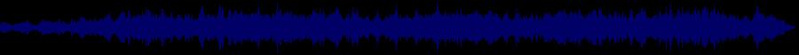 waveform of track #85182