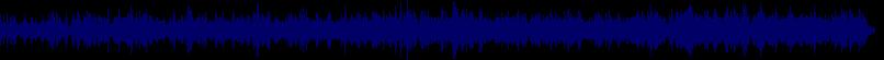 waveform of track #85186