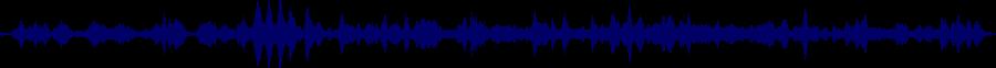 waveform of track #85189