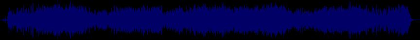 waveform of track #85210