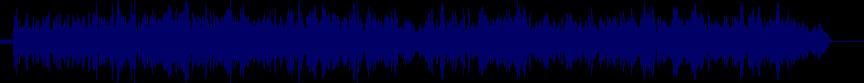 waveform of track #85215