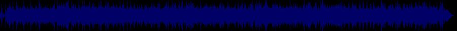 waveform of track #85239