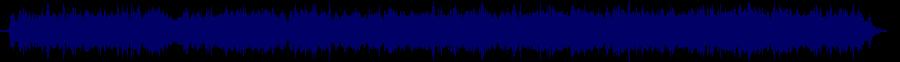 waveform of track #85270