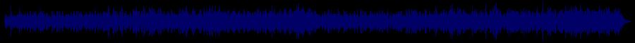 waveform of track #85305
