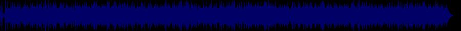 waveform of track #85321