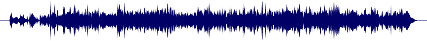 waveform of track #85347