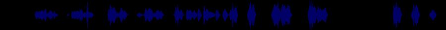 waveform of track #85356
