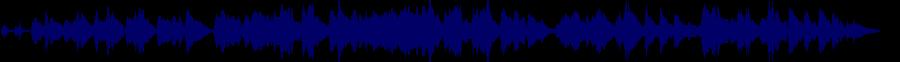 waveform of track #85413