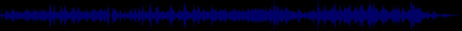 waveform of track #85425