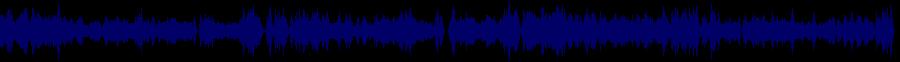 waveform of track #85601