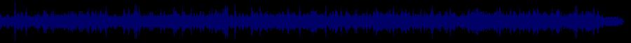 waveform of track #85681