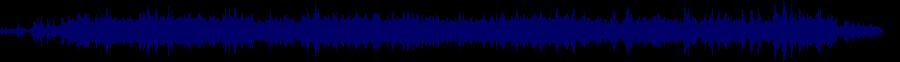 waveform of track #85699