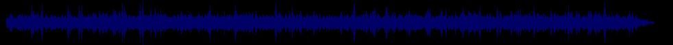 waveform of track #85760