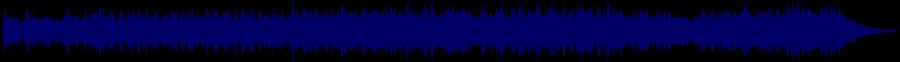 waveform of track #86001