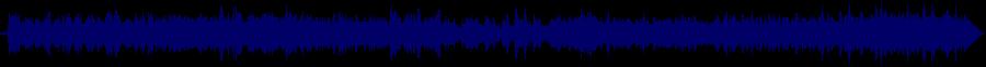 waveform of track #86018