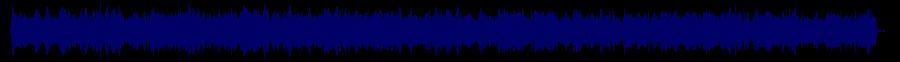 waveform of track #86032